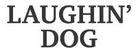 犬用スリングのLaughin' Dog ラフィンドッグ