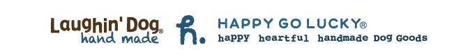 HAPPY GO LUCKY 数量限定ハンドメイド商品